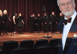 These Amazing Vocalists Somehow Make The Scores Of John Williams Even Better