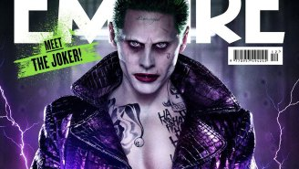 The Joker sure gets a lot of costume changes in 'Suicide Squad,' if these toys are accurate