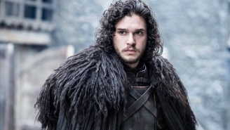 'Game of Thrones': Why Jon Snow's real name is important…