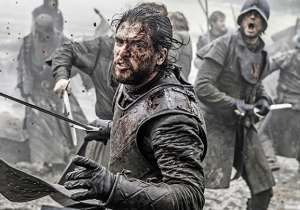 'Game Of Thrones' Fans Are Calling 'Battle Of The Bastards' The Best Episode In TV History