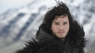 Kit Harington Says 'Everyone Was Broken' By The Time 'Game Of Thrones' Wrapped