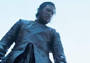 The 'Game Of Thrones' Showrunners And Director Had One Rule When It Came To Killing You-Know-Who