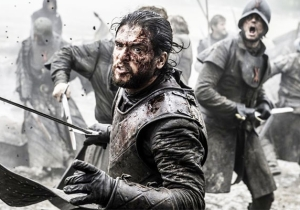 Jon Snow's Real Name On 'Game Of Thrones' Gives Away His Lineage
