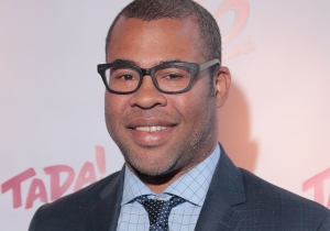 Jordan Peele Is Entering 'The Twilight Zone' For CBS All Access