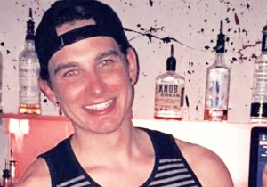 This Heroic Orlando Clubgoer Single-Handedly Saved Another Man's Life