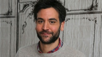 What will 'How I Met Your Mother' alum Josh Radnor bring to the sci-fi genre?