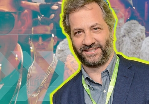 Judd Apatow Talks About 'Popstar' (And He Has An Opinion On All The 'Ghostbusters' Nonsense Going Around)