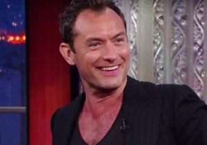 Here's why Jude Law turned down the role of Superman