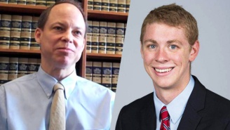Brock Turner's Judge Made An Unfortunate Ruling In Another Rape Case