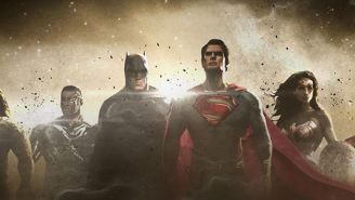 Everything we know so far about 'Justice League'