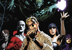 Guillermo del Toro's DC Comics Magic Project Is Headed to Animation