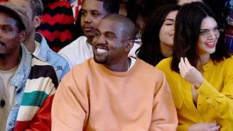 The Artist Who Inspired Kanye West's 'Famous' Video Is 'Incredibly Flattered' By It