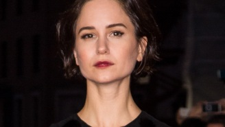 How Katherine Waterston's 'Alien: Covenant' character could literally be in 'Alien's' DNA
