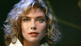 'Top Gun' Favorite Kelly McGillis Is Recovering From A Scary Home Invasion