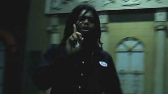 Kembe X Drops The Visual For His New Track 'Welcome To America'