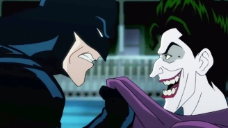 Kevin Conroy Says There Are Some Big Plot Expansions In The Upcoming 'Killing Joke' Movie