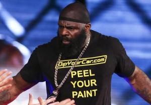 Kimbo Slice Has Been Hospitalized And The Situation Is Reportedly 'Dire'