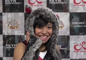 Watch A Joshi Wolf Lady Cut The Strangest And Probably The Best Promo Of 2016