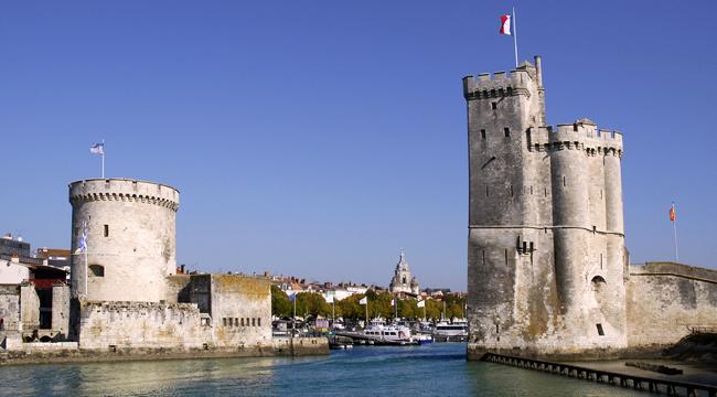 La-Rochelle-France