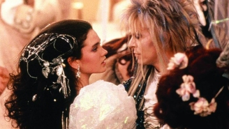 30 years ago today: The Goblin King lured us into 'Labyrinth'