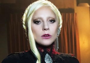 Lady Gaga: I studied Robert Durst for my 'American Horror Story' character