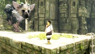 'The Last Guardian' Has A Short, Hopefully Final, Delay