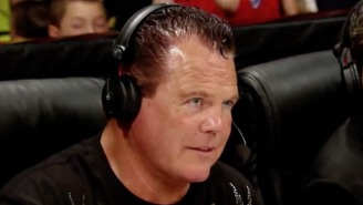 Jerry Lawler Tells A Fan WWE Will Hold Two Pay-Per-Views A Month Following The Brand Split