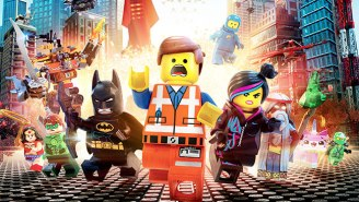 'The LEGO Movie 2' Sees Its Release Date Get Pushed Back
