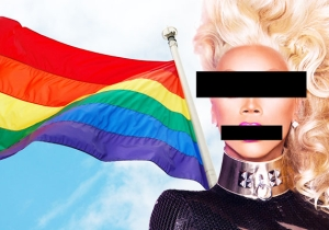 Logo Will Be Censoring 'RuPaul's Drag Race' On June 13th As A 'Day Of Disruption'