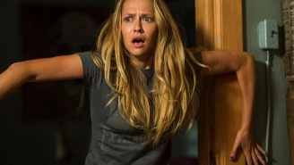 'Lights Out' is shaping up to be the horror sleeper of the summer