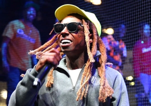 Lil Wayne's Prison Job Was Suicide Protection Monitor And It's As Real As It Sounds