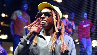 Lil Wayne Was Reportedly Involved In An Assault After The BET Awards