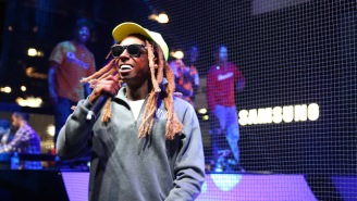 Watch Lil Wayne Perform At E3 Just Days After His Seizures