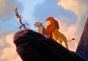 On this day in pop culture history: 'The Lion King' stepped into the sun