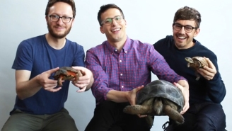 Allow The Lonely Island To Explain The Importance Of Turtle Sex (Beyond Just Comedic Value)