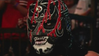 Pentagon Jr. Has Left AAA And Changed His Name