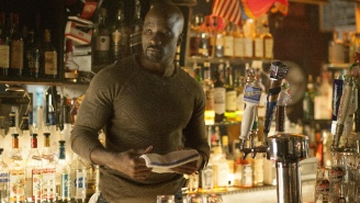 'Luke Cage' Star Mike Colter Is Ready To Be A Symbol As Marvel's First Black Lead Character