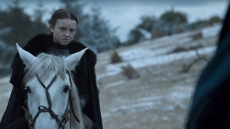 Friday TV Five: Lyanna Mormont Is The North's Only Hope On 'Game Of Thrones'