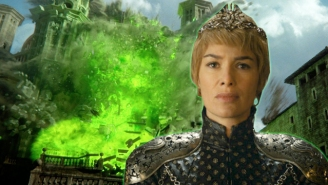 A 'Game Of Thrones' Psychologist Explains Why Cersei Turned Into The Mad Queen