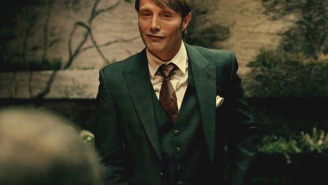 'Hannibal': Mads Mikkelsen wants it back as a TV show, not a movie