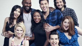 'MADtv': Cast announced for reboot of sketch comedy show