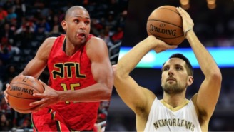 Are Al Horford And Ryan Anderson A Good Free Agency Fit For The Magic?