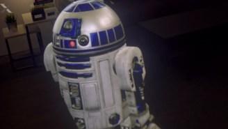 Magic Leap and ILM want to put C-3PO and R2-D2 in your living room