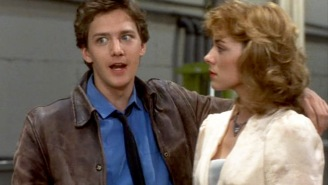 Andrew McCarthy Had A Very Good Tweet About A Clothing Store Robbery