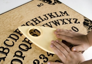 A Man's Marriage Is In Trouble After His Wife's Ouija Board Accused Him Of Cheating