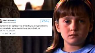 Mara Wilson Opened Up About Her Sexuality On Twitter After The Orlando Attacks
