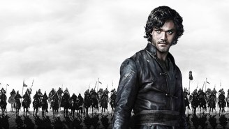 'Marco Polo' Season Two Trailer Shows The Gates Of Hell Being Unhinged