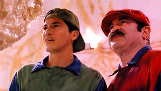 The 'Super Mario Bros.' Director Explains Why The Movie Was Such A 'Harrowing' Disaster