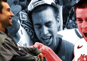The Rise, Fall, And Redemption Of Marshall Henderson