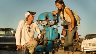 'Transformers' Purists Are Outraged Over Michael Bay's Adorable New Autobot Sqweeks